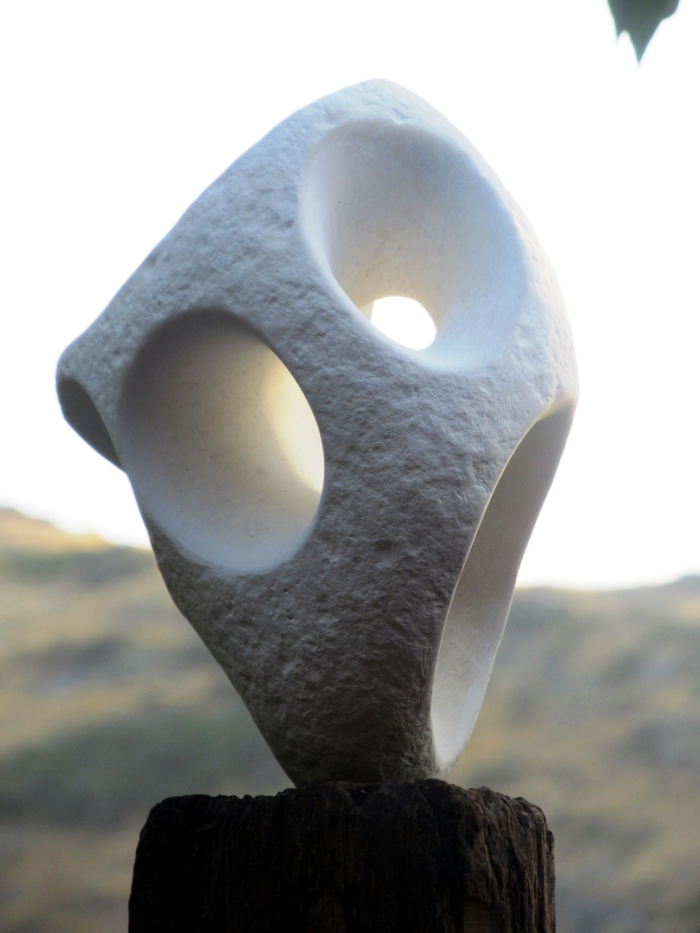 Ruth Killoran - Pierced Form